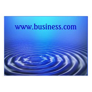 Ripple Business Card