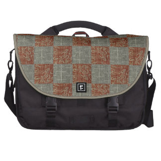 Ripple Cross Laptop Bag