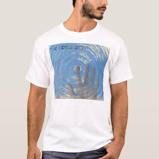 Ripple-Effect T-Shirt