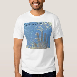 Ripple-Effect Tshirts