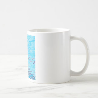 Ripple Basic White Mug