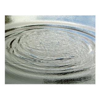 ripple postcard