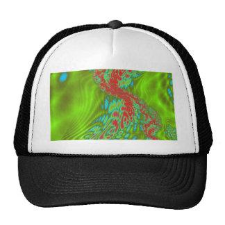 Ripple Wave Trucker Hats
