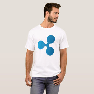 Ripple Xrp Main Logo T-Shirt