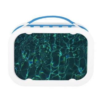 Ripple Yubo Lunchbox, Blue Lunch Box