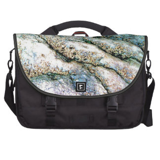 Rippled Rock Laptop Bag