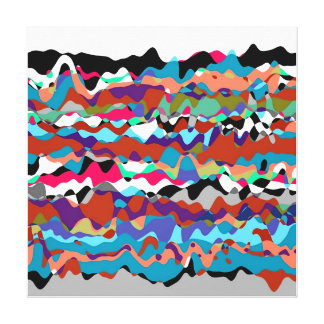 Ripples Gallery Wrap Canvas