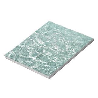 Ripples in Water Memo Pads