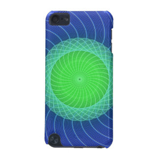 Ripples Mandala iPod Touch 5G Case