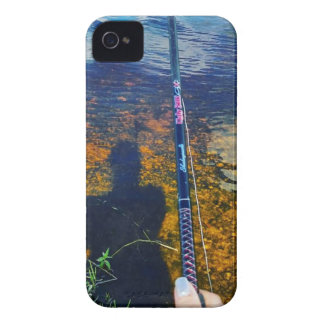 Ripples&Nibbles iPhone 4 Case-Mate Case