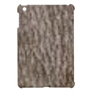 ripples of white bark case for the iPad mini