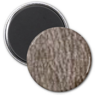 ripples of white bark magnet