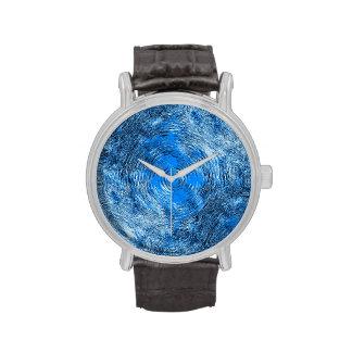 Ripples Wristwatch