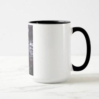 Riptide Cover Mug