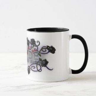 Riptide Ringer Mug
