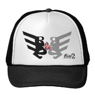 Rise 2 Exercise Trucker Hat
