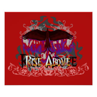 Rise Above Poster