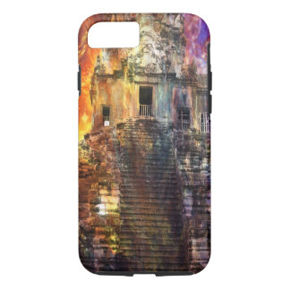 Rise Again Angkor iPhone 7 Case