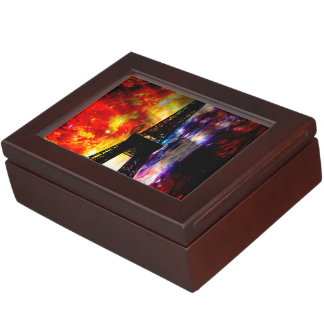 Rise Again Parisian Dreams Keepsake Box