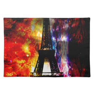 Rise Again Parisian Dreams Placemat