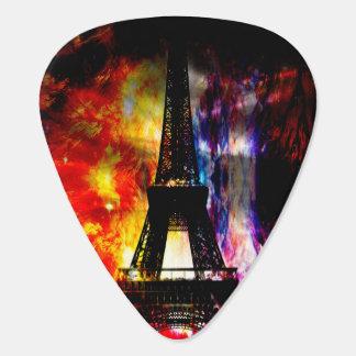Rise Again Parisian Dreams Plectrum
