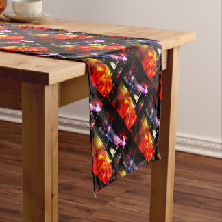 Rise Again Parisian Dreams Short Table Runner