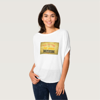 Rise and Shine for Jesus - Psalm 121 T-Shirt