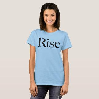 Rise,   Be Heard T-Shirt