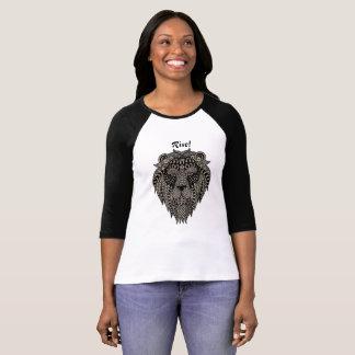 Rise Like Lions Design 7 T-Shirt