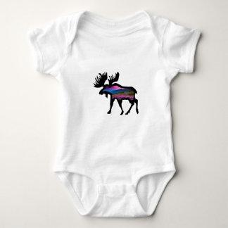 Rise of the Horizon Baby Bodysuit