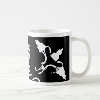 Rise of the Pheonix Mug