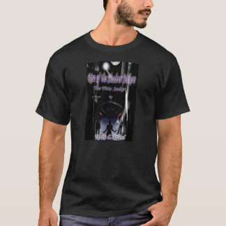 Rise of the Shadow Seekers the First Seeker T-Shirt