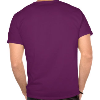 Rise of the Shadow Seekers the First Seeker Tee