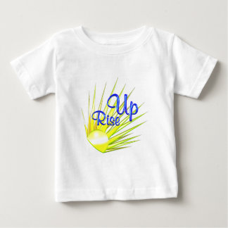 Rise Up Baby T-Shirt