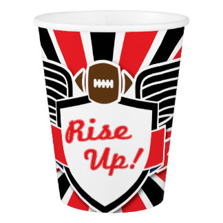Rise Up Cup