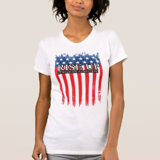 Rise Up for Religious Freedom T Shirts