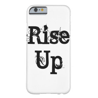"""Rise Up"" phone case"