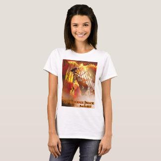 Risen Phoenix 2017 Official T-Shirt Design One