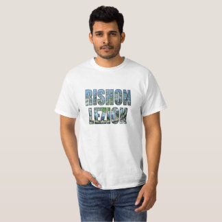Rishon Lezion T-Shirt