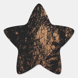 Risin gravy star sticker
