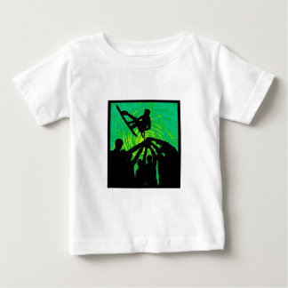 Rising Above Baby T-Shirt