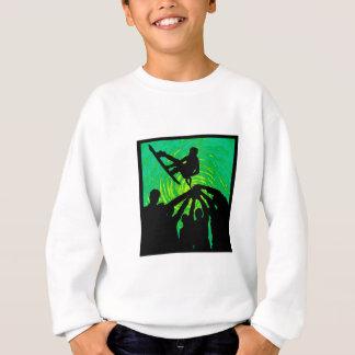 Rising Above Sweatshirt