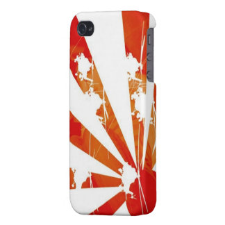 Rising Sun Cases For iPhone 4