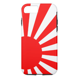 Rising Sun iPhone 7 Case