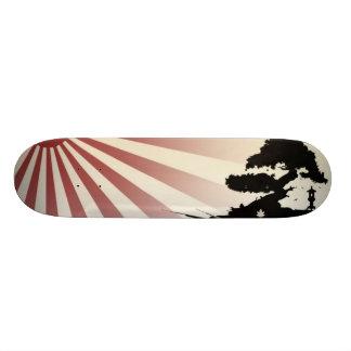 Rising Sun Skate Decks