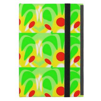 Rising suns iPad mini cover