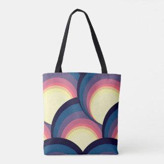 Rising Suns Tote Bag