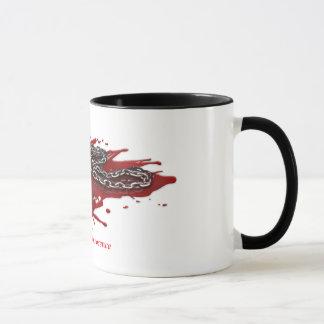 Rising Tide Locket Ringer Mug