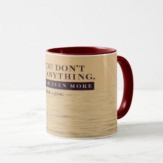 Risk Anything Mug
