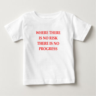 RISK BABY T-Shirt